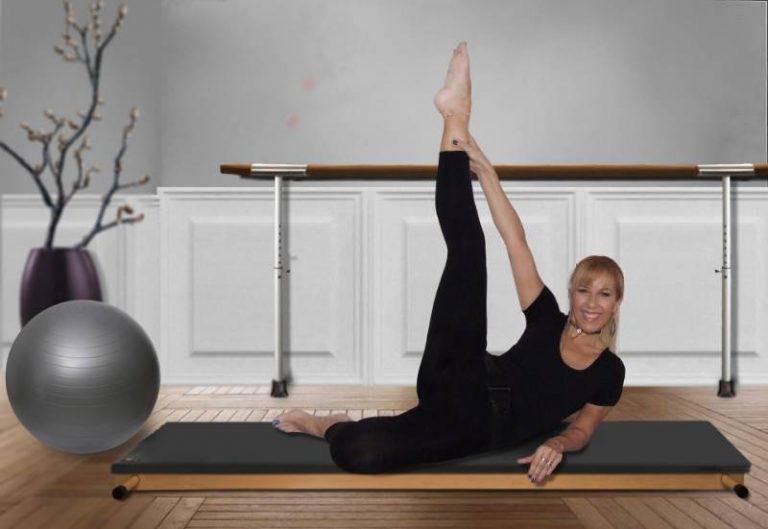 In forma con soli 8 esercizi da fare comodamente a casa